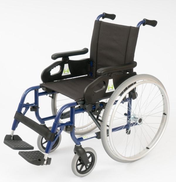 City sillas de ruedas productos dromos - Catalogo de sillas de ruedas ...