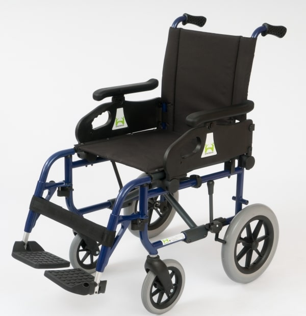 City sillas de ruedas productos dromos for Silla de ruedas